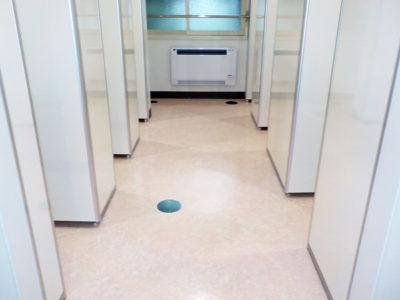公共施設のトイレ設置